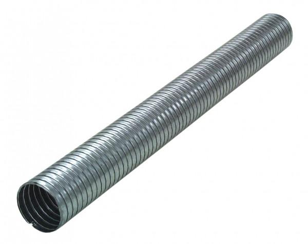 "2"" flexibles Auspuffrohr aluminierter Stahl"