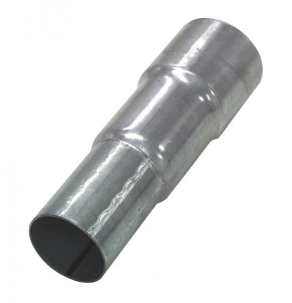 """2.5"""" Stegmuffe aluminierter Stahl"""