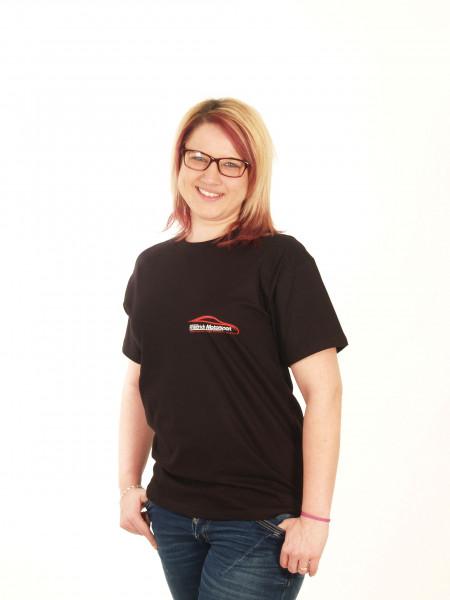 T-Shirt Friedrich Motorsport Größe L