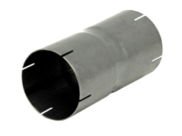 "3.5"" Doppelmuffe aluminierter Stahl"